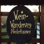 Wein-Wanderweg